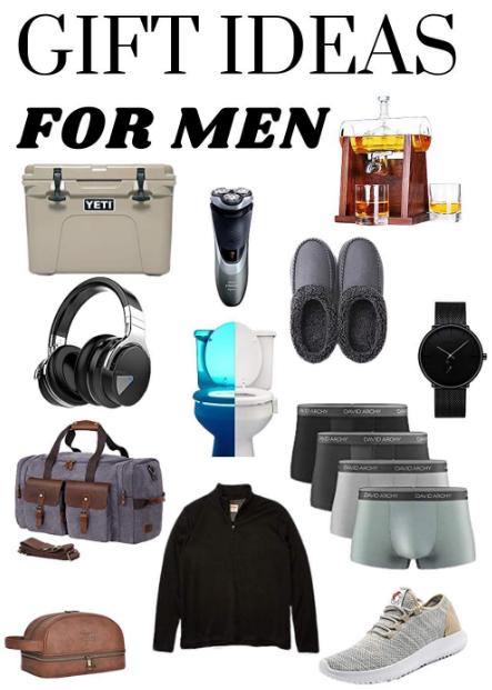 Man Gifts