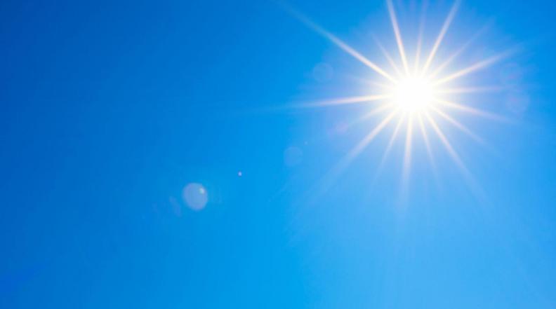 UV Rays